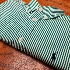 Polo Ralph Lauren shirt  /Sz M